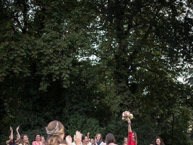 Le mariage de Maxime et Flore à Nantes, Loire Atlantique 42