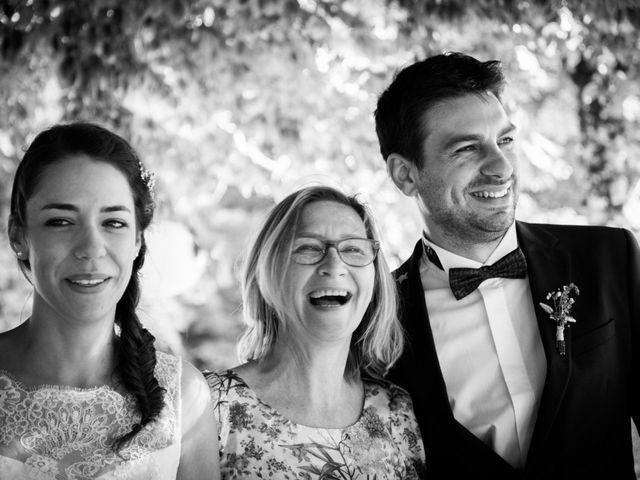 Le mariage de Guilhem et Sophie à La Châtelaine, Jura 23