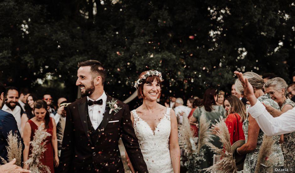 Le mariage de Julien et Marion à La Celle, Var