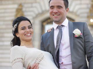Le mariage de Sherry et Tom 2