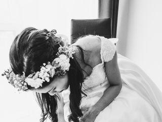 Le mariage de Tu Anh et Mickael 3