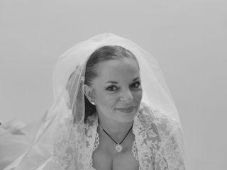 Le mariage de Gisèle et Azes 3