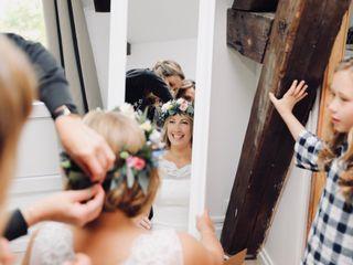 Le mariage de Claire et Benoît 2