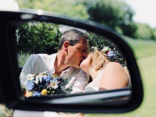 Le mariage de Claire et Benoît