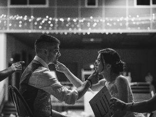 Le mariage de Noémie  et Alvin