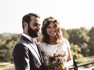 Le mariage de Mathilde et Mathieu 3