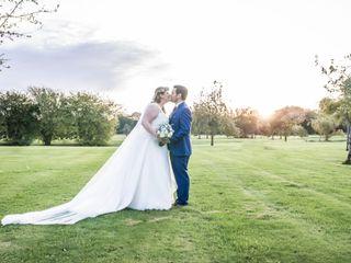 Le mariage de Emilie et Maxence