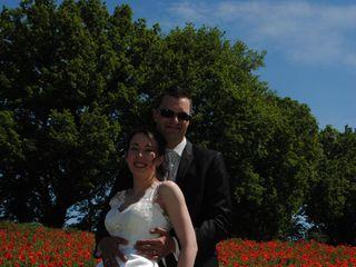 Le mariage de Marine et Vincent 1