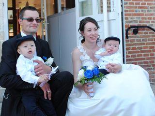 Le mariage de Marine et Vincent