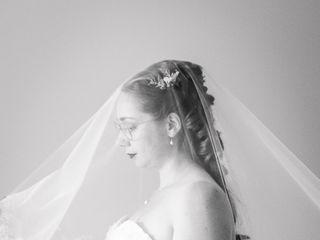 Le mariage de Rhéa et Eric 1