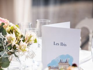 Le mariage de Isis et Brieuc 1