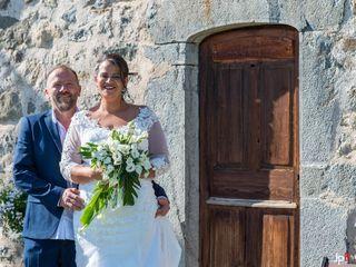 Le mariage de Emilie et Jean-Patrick 1