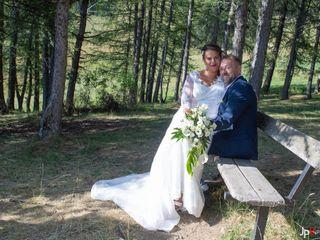 Le mariage de Emilie et Jean-Patrick