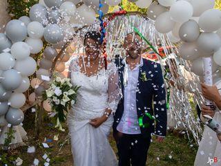 Le mariage de Emilie et Jean-Patrick 3