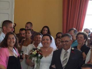 Le mariage de Delphine et Christophe 2