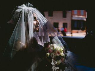 Le mariage de Jeremy et Benhoush 3
