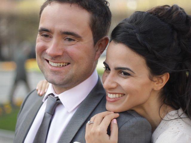 Le mariage de Tom et Sherry à Lésigny, Seine-et-Marne 10