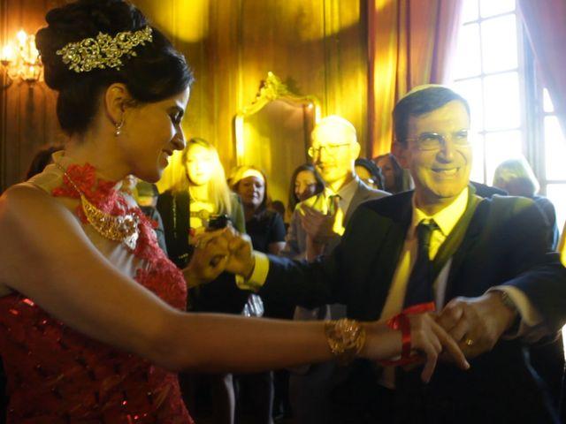 Le mariage de Tom et Sherry à Lésigny, Seine-et-Marne 20