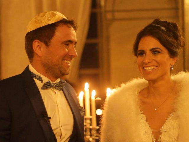 Le mariage de Tom et Sherry à Lésigny, Seine-et-Marne 26