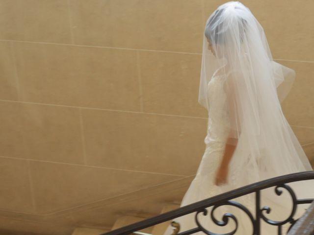 Le mariage de Tom et Sherry à Lésigny, Seine-et-Marne 37