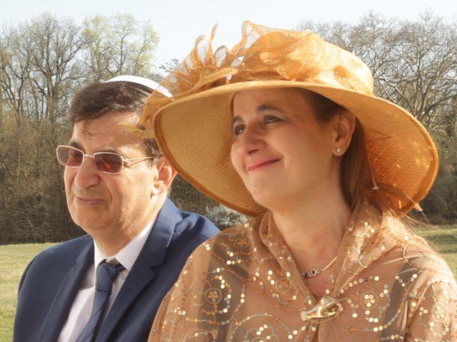Le mariage de Tom et Sherry à Lésigny, Seine-et-Marne 39