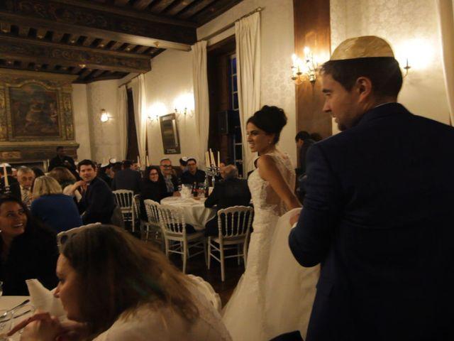 Le mariage de Tom et Sherry à Lésigny, Seine-et-Marne 42