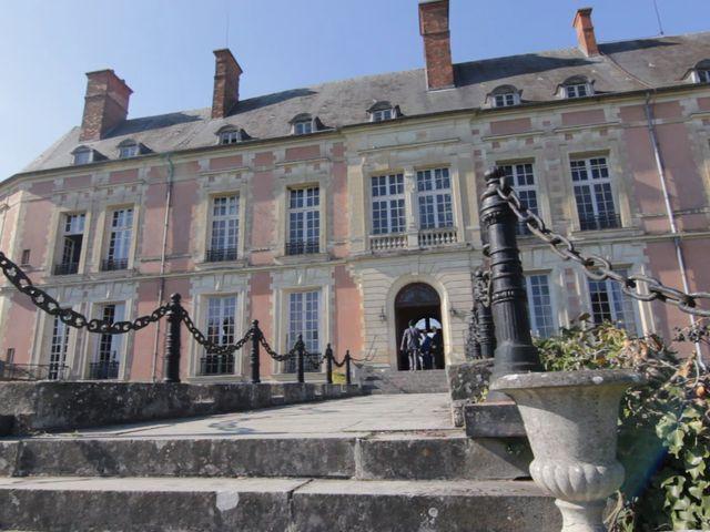 Le mariage de Tom et Sherry à Lésigny, Seine-et-Marne 45