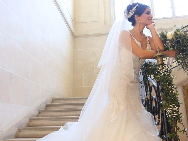 Le mariage de Tom et Sherry à Lésigny, Seine-et-Marne 53
