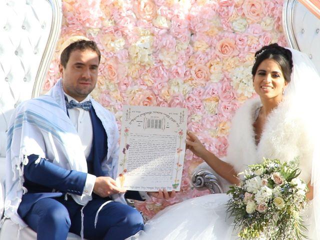 Le mariage de Tom et Sherry à Lésigny, Seine-et-Marne 56