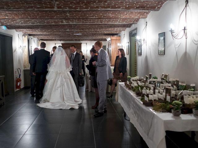 Le mariage de Paul-Antoine et Elise à Le Quesnoy, Nord 3
