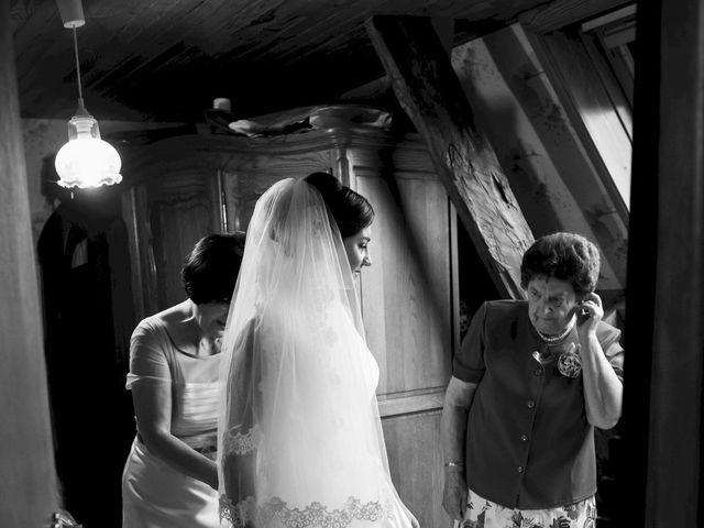 Le mariage de Paul-Antoine et Elise à Le Quesnoy, Nord 5