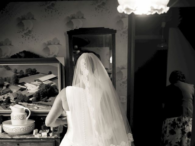 Le mariage de Paul-Antoine et Elise à Le Quesnoy, Nord 6