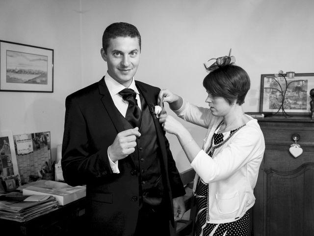 Le mariage de Paul-Antoine et Elise à Le Quesnoy, Nord 7