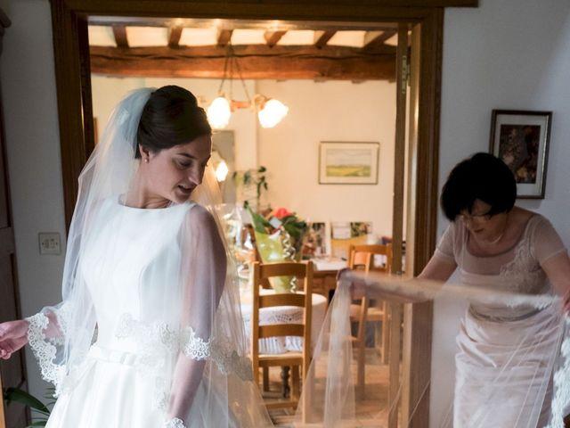 Le mariage de Paul-Antoine et Elise à Le Quesnoy, Nord 8