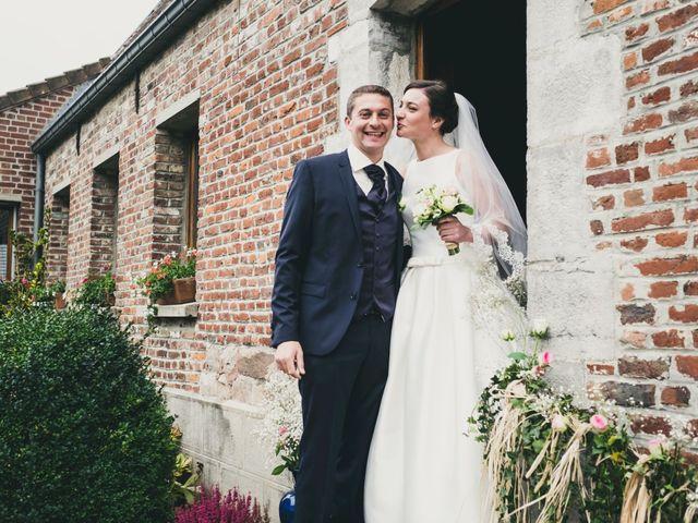 Le mariage de Paul-Antoine et Elise à Le Quesnoy, Nord 10