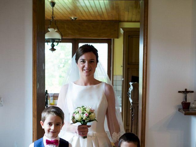 Le mariage de Paul-Antoine et Elise à Le Quesnoy, Nord 12