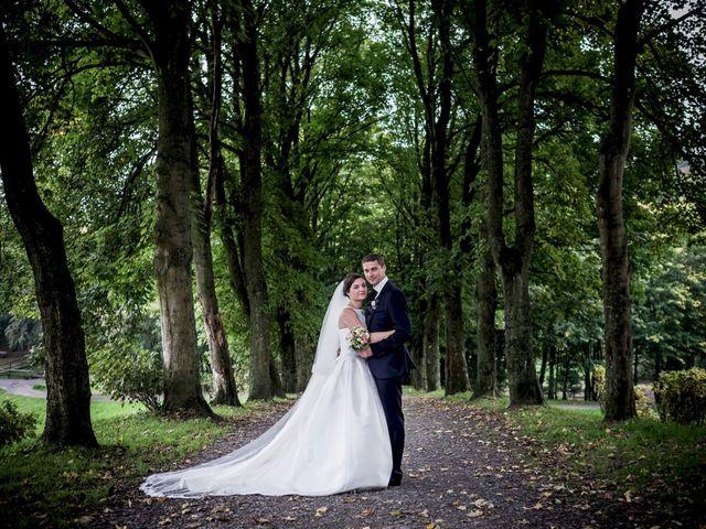 Le mariage de Paul-Antoine et Elise à Le Quesnoy, Nord 13