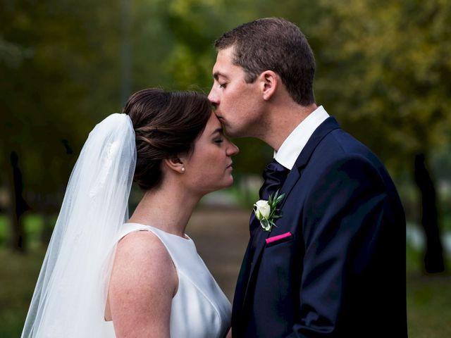 Le mariage de Elise et Paul-Antoine
