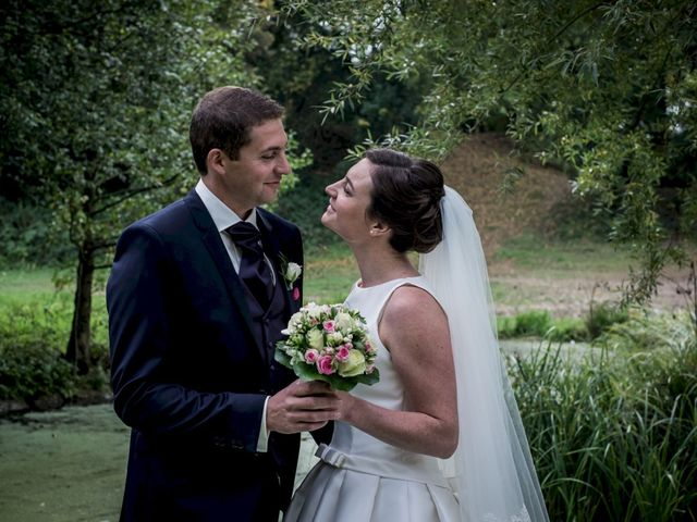 Le mariage de Paul-Antoine et Elise à Le Quesnoy, Nord 18