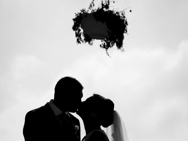 Le mariage de Paul-Antoine et Elise à Le Quesnoy, Nord 22