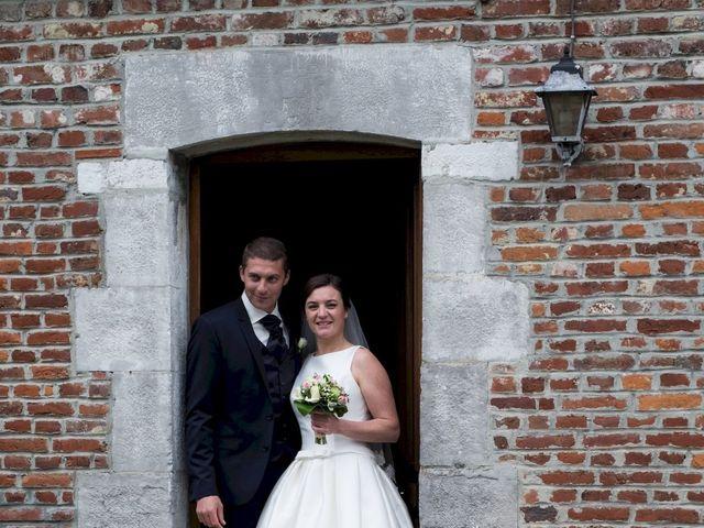 Le mariage de Paul-Antoine et Elise à Le Quesnoy, Nord 24