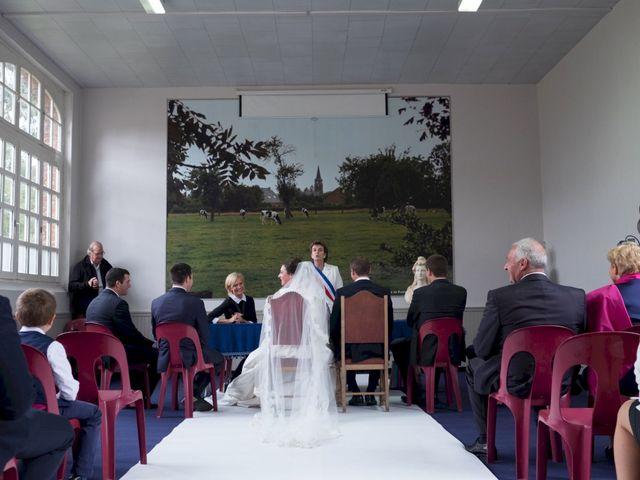 Le mariage de Paul-Antoine et Elise à Le Quesnoy, Nord 26