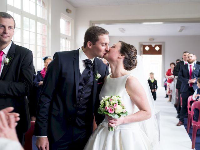 Le mariage de Paul-Antoine et Elise à Le Quesnoy, Nord 27