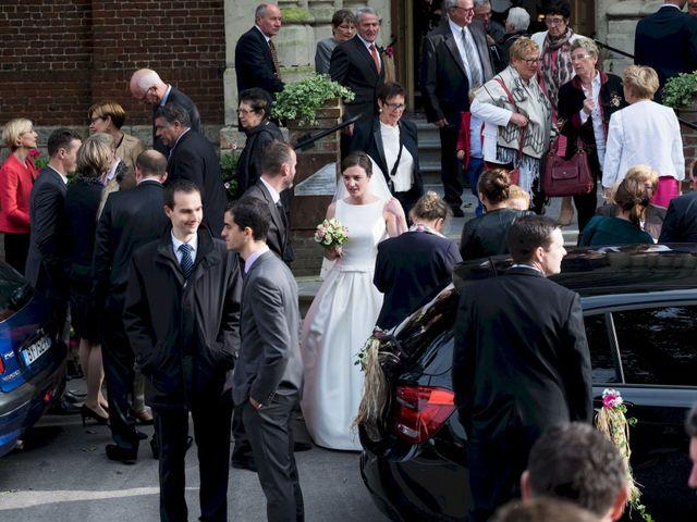 Le mariage de Paul-Antoine et Elise à Le Quesnoy, Nord 32