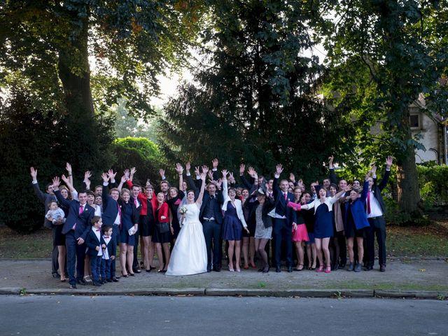 Le mariage de Paul-Antoine et Elise à Le Quesnoy, Nord 34