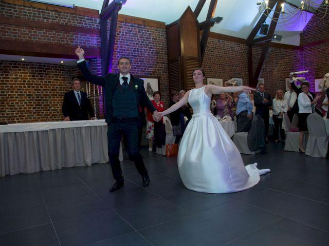 Le mariage de Paul-Antoine et Elise à Le Quesnoy, Nord 39