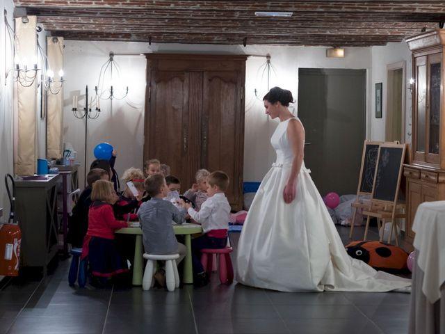 Le mariage de Paul-Antoine et Elise à Le Quesnoy, Nord 45