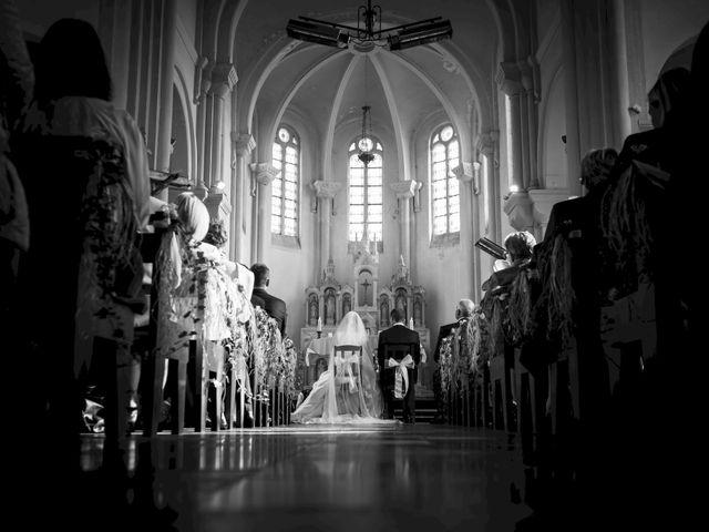 Le mariage de Paul-Antoine et Elise à Le Quesnoy, Nord 51