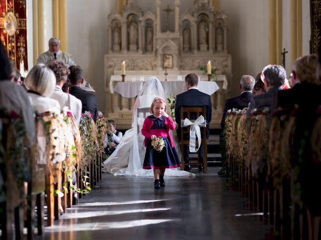 Le mariage de Paul-Antoine et Elise à Le Quesnoy, Nord 52