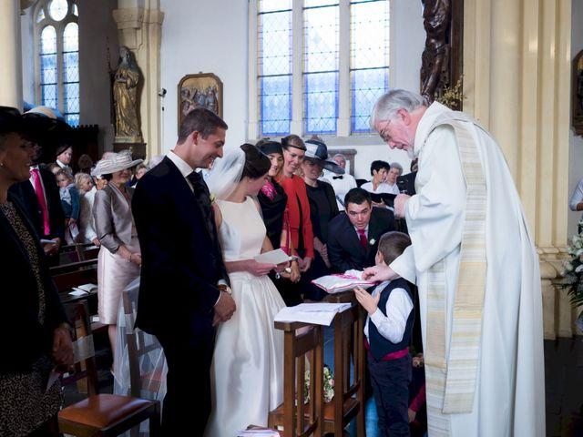 Le mariage de Paul-Antoine et Elise à Le Quesnoy, Nord 54